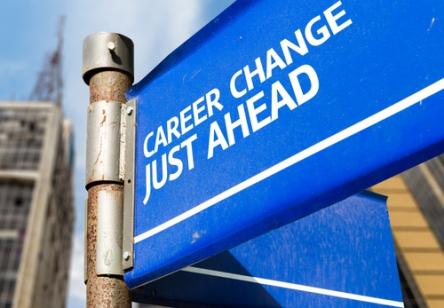 career change ahead